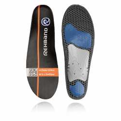 Rehband Proactive Insole m/medium kile (OBS)