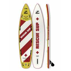 Indiana Oppustelig Boards  11'6 Rescue 2016