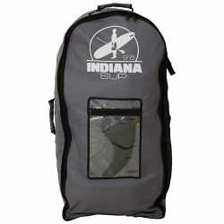 Indiana Backpack with Wheels