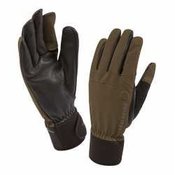 Sealskinz handske Shooting Glove