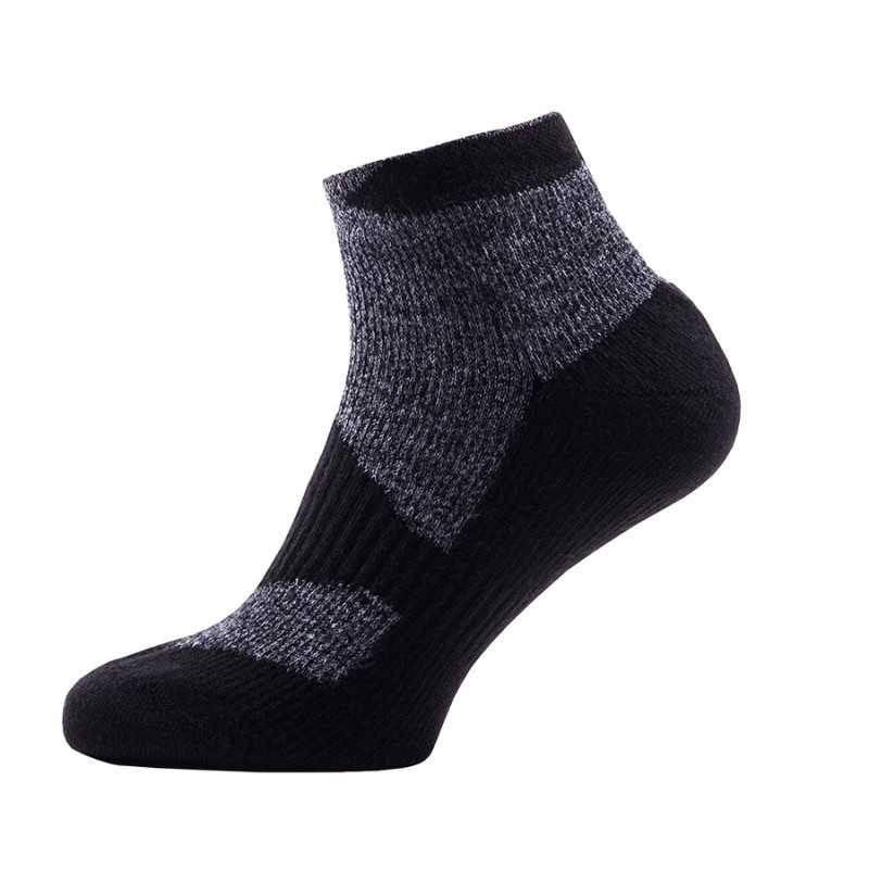 Sealskinz sokker Walking Thin Socklet