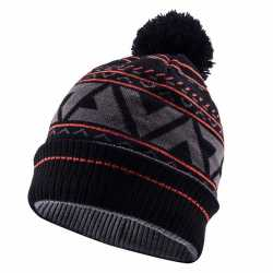 Sealskinz hue Waterproof Bobble Hat