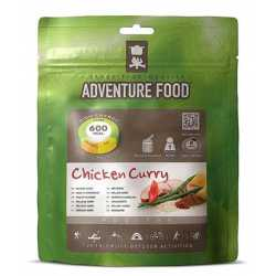 Adventure Food frysetørret mad Chicken Curry