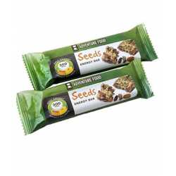 Adventure Food frysetørret mad Energy Bar Seeds
