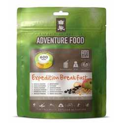 Adventure Food frysetørret mad Expedition Breakfast