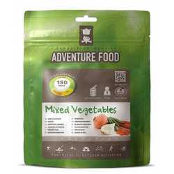 Adventure Food frysetørret mad Mixed Vegetables