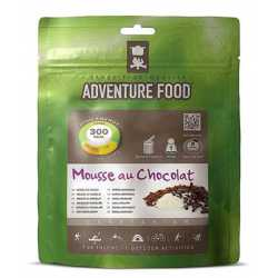 Adventure Food frysetørret mad Mousse au Chocolat