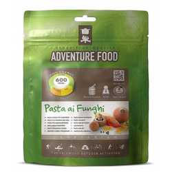 Adventure Food frysetørret mad Pasta Ai Funghi