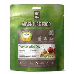 Adventure Food frysetørret mad Pasta Alle Noci