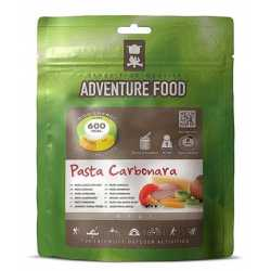 Adventure Food frysetørret mad Pasta Carbonara