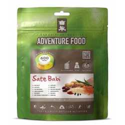 Adventure Food frysetørret mad Sate Babi