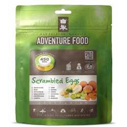 Adventure Food frysetørret mad Scrambled Eggs
