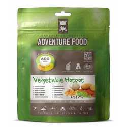 Adventure Food frysetørret mad Vegetable Hotpot