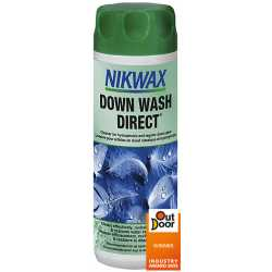 Nikwax Down Wash Direct 300 ml