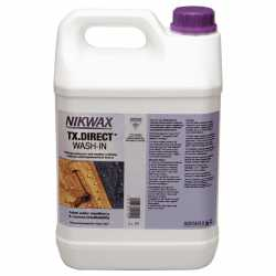 Nikwax TX-Direct Wash-in 5 L