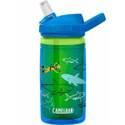 CamelBak drikkedunk eddy+ Kids Insulated 400 ml / 12 oz