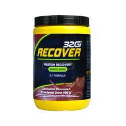 32GI RECOVER drik protein 900 g