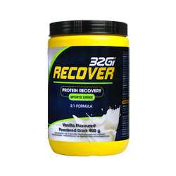 32GI RECOVER drik protein 12 x 900 g